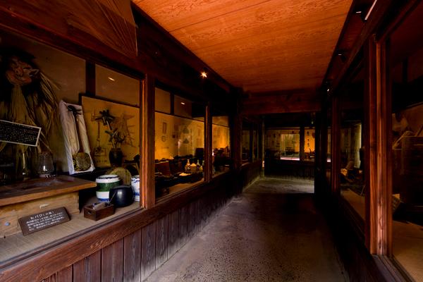 奄美大島に暮らす知恵と文化