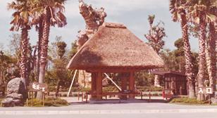 奄美の里の歴史